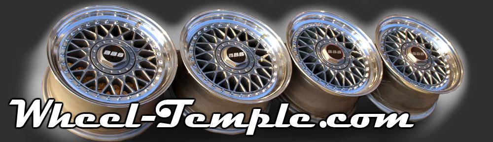 Wheel-Temple.com