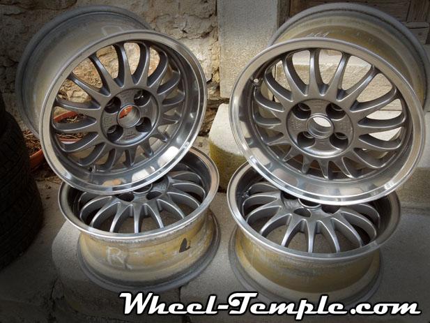 Ronal Wheel Temple Com